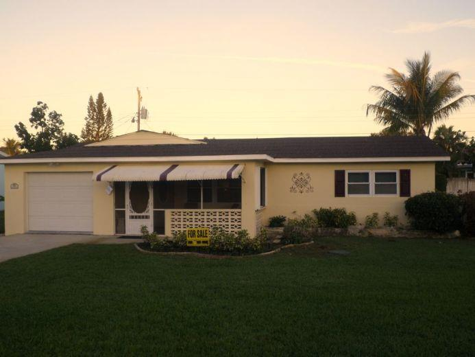 House/Villa for sale in Jensen Beach