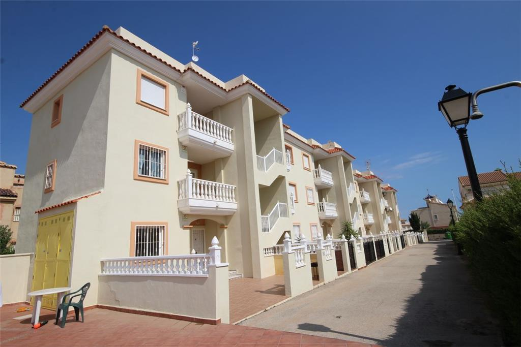 Apartment/Flat for sale in La Zenia