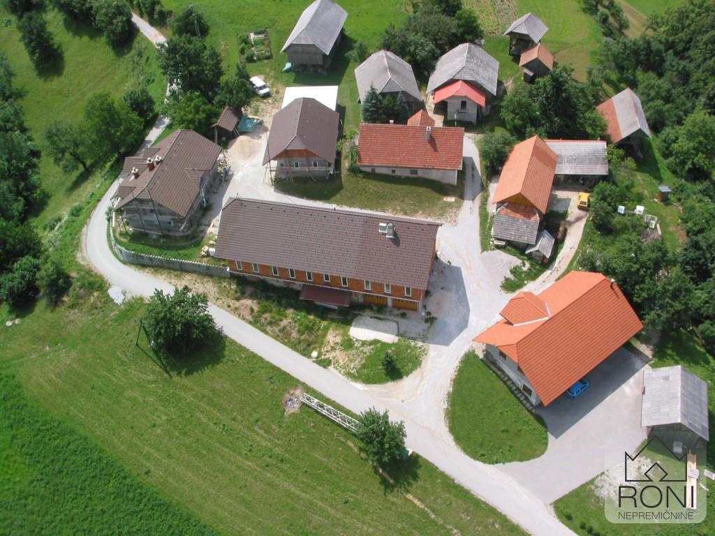 Farm for sale in Obcina Sevnica