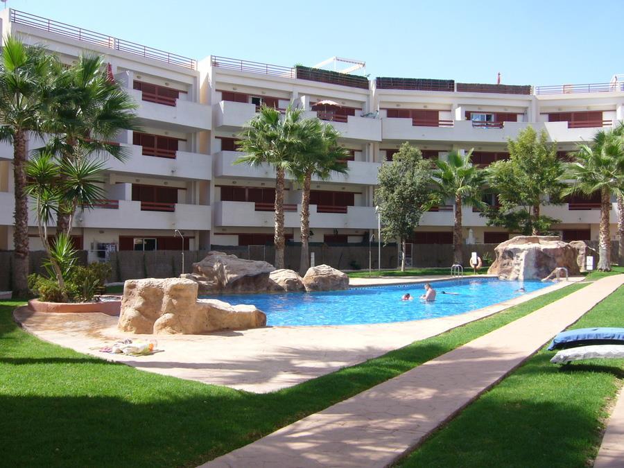 Apartment/Flat for sale in Playa Flamenca