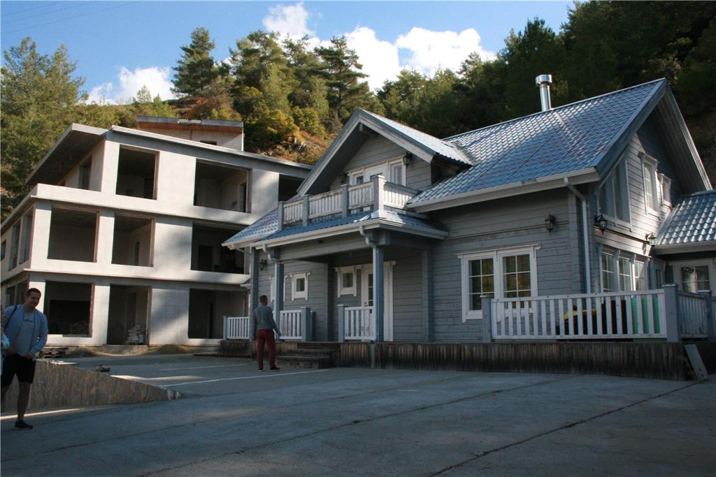 Commercial for sale in Troodos