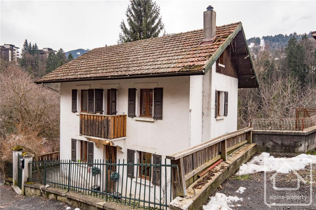 House/Villa for sale in St Gervais les Bains