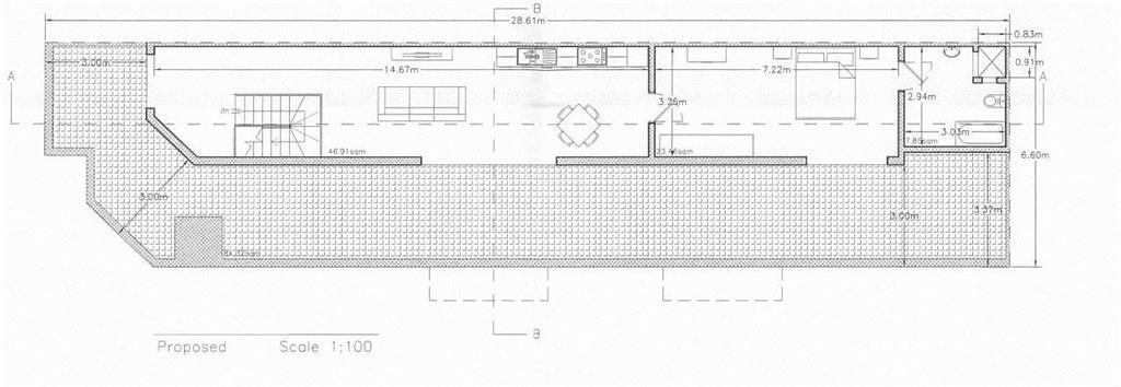 Penthouse for sale in Birzebbuga