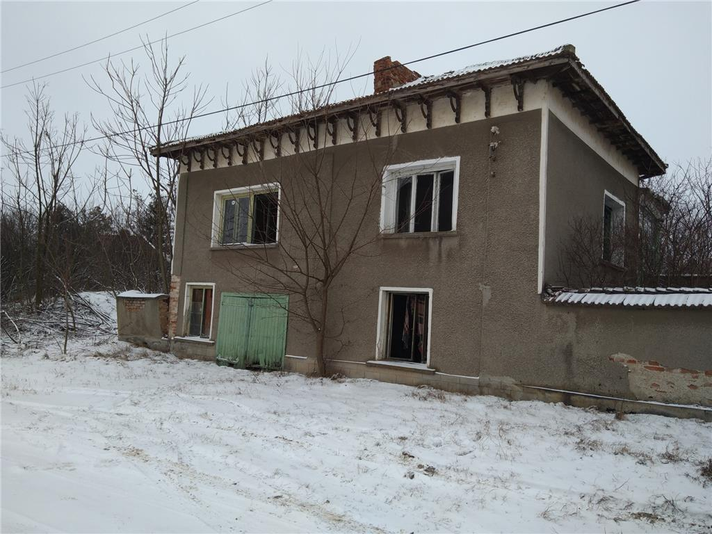Detached for sale in Vratsa