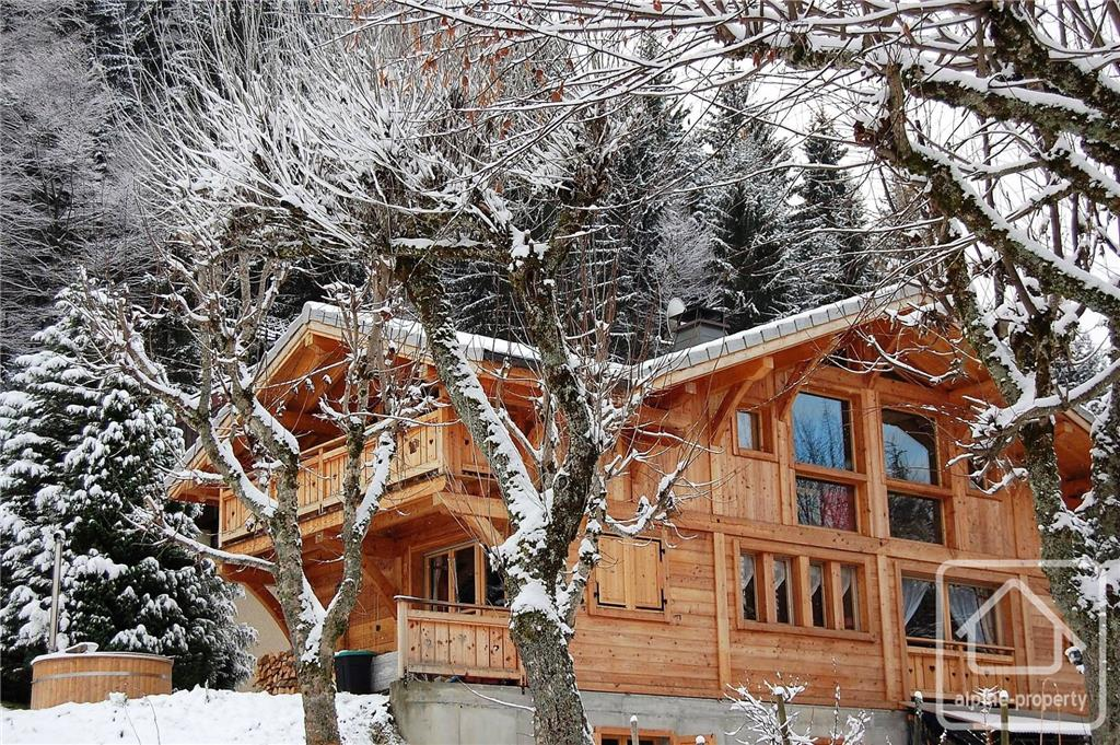 House/Villa for sale in Morzine