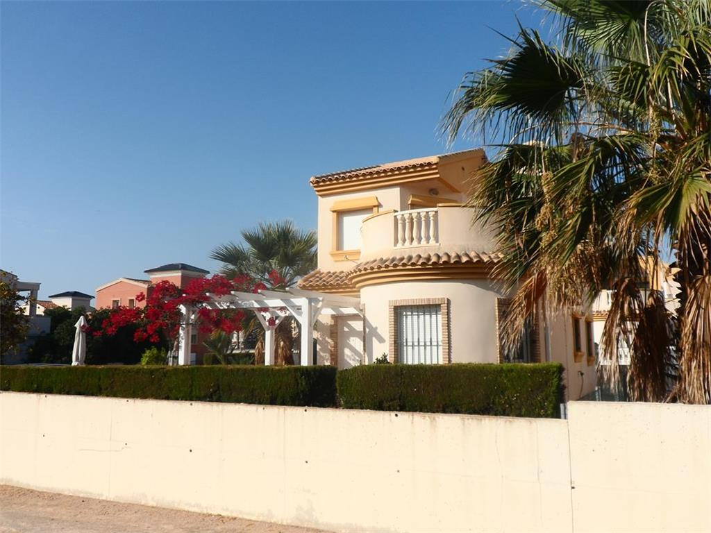 House/Villa for sale in Guardamar de la Segura