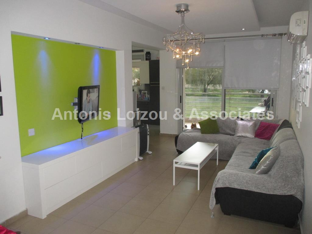 Apartment/Flat for sale in Aradippou