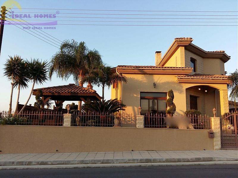 House/Villa for sale in Trachoni
