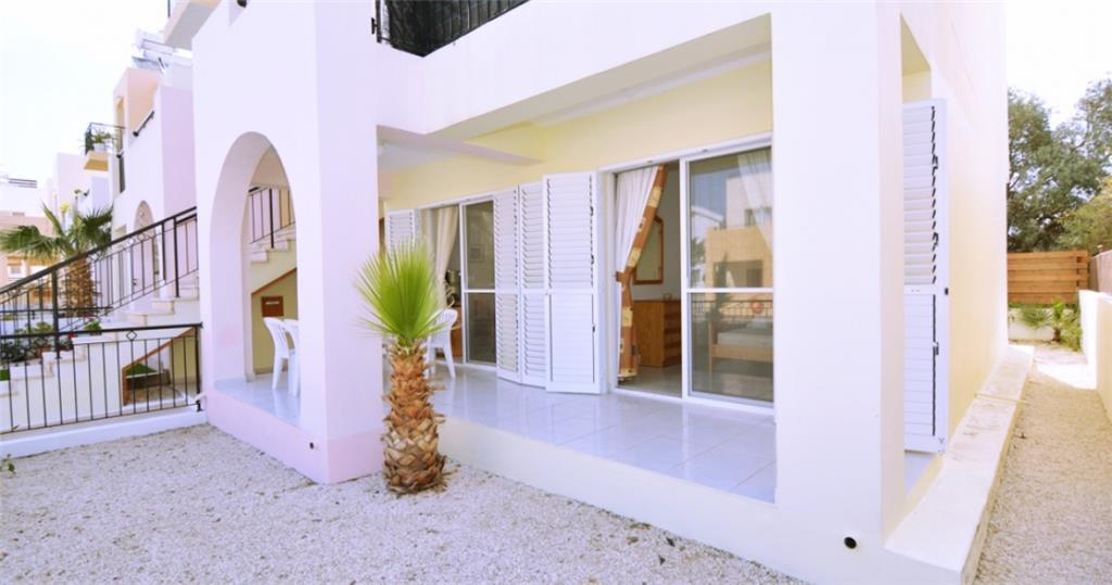 Apartment/Flat for sale in Latchi