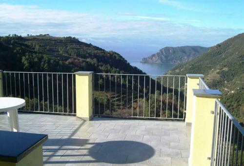 Apartment/Flat for sale in Riomaggiore