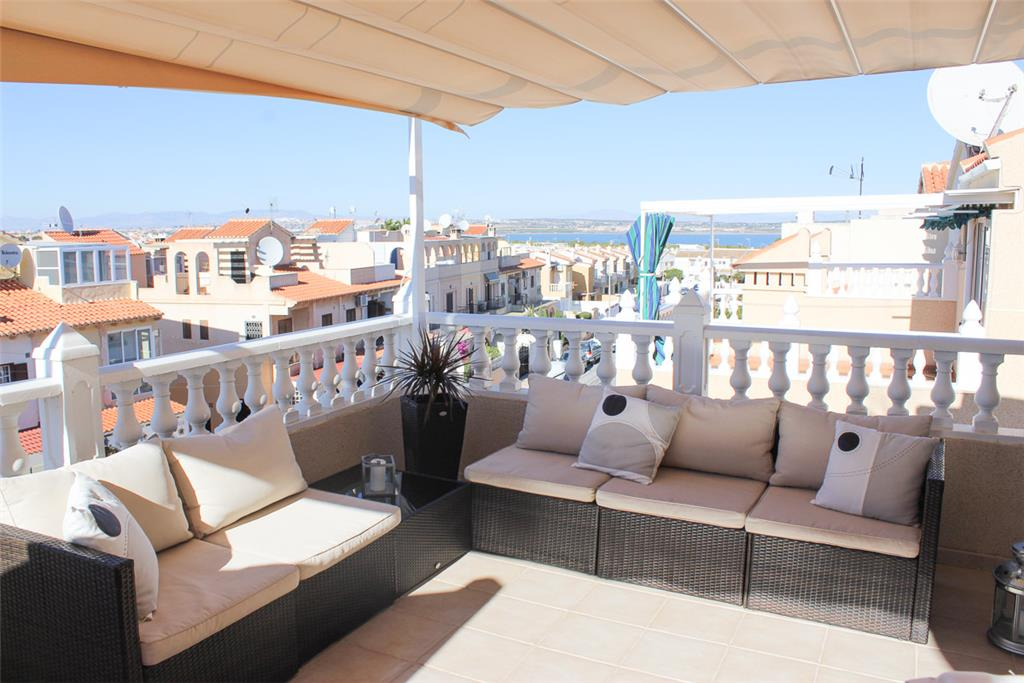 Apartment/Flat for sale in El Chaparral