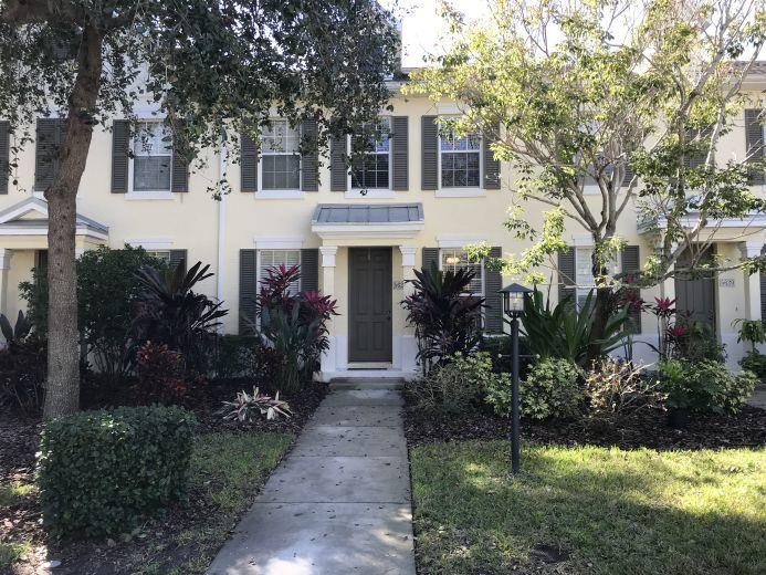 Townhouse for sale in Bradenton