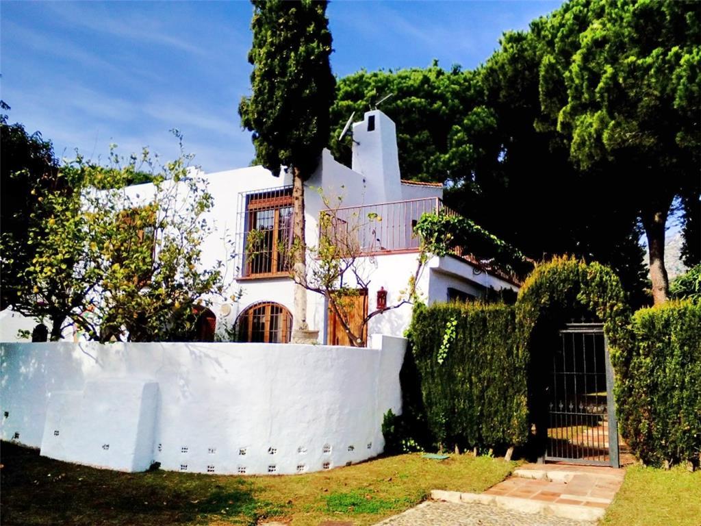 House/Villa for sale in Sierra Blanca
