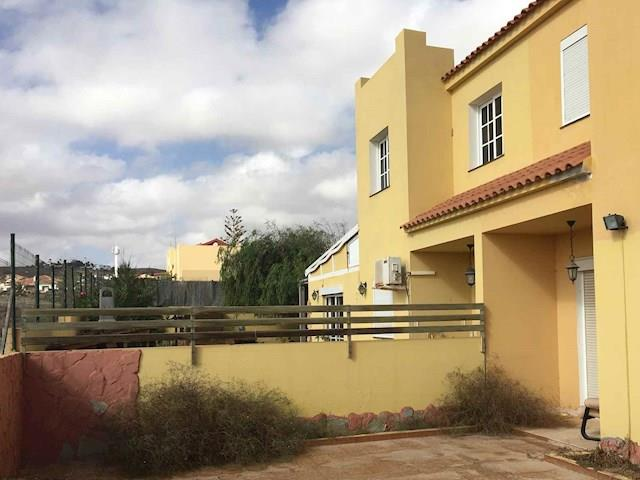 Townhouse for sale in Parque Holandes