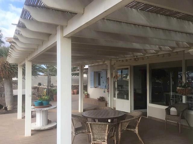 Apartment/Flat for sale in Lajares