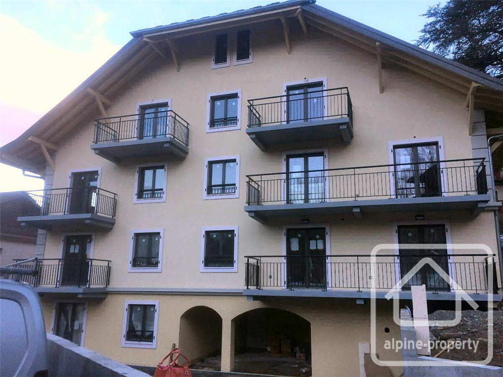 Apartment/Flat for sale in St Gervais les Bains