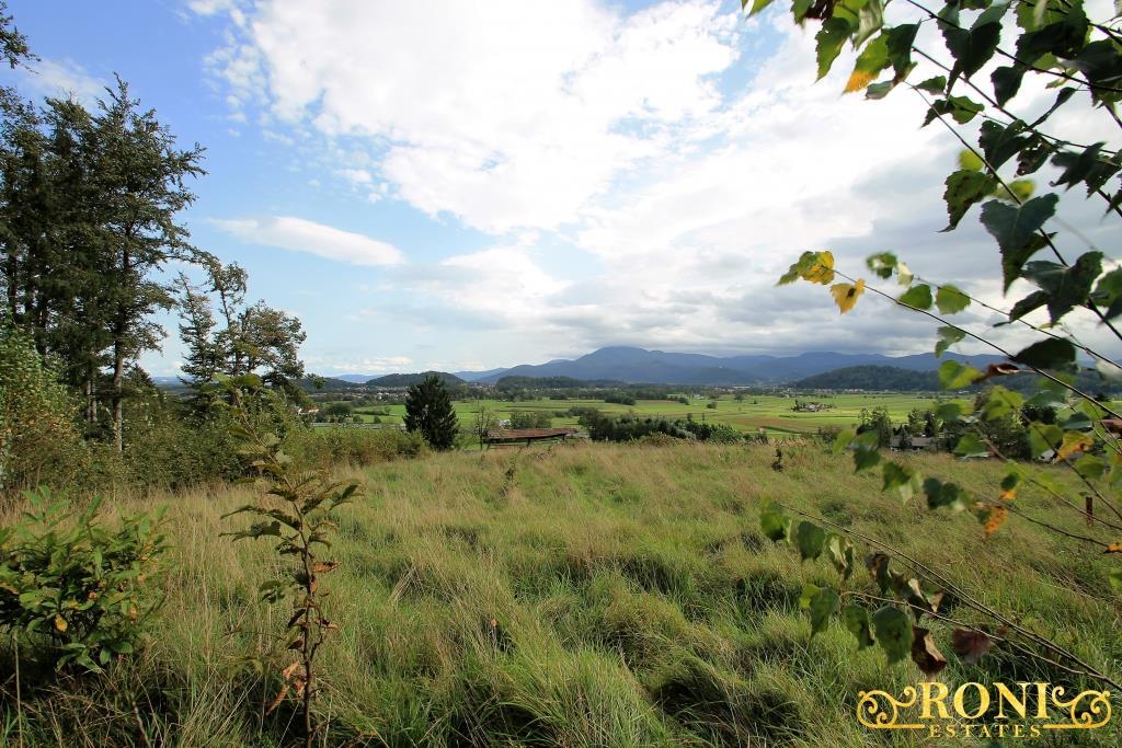 Land/Ruins for sale in Brezovica