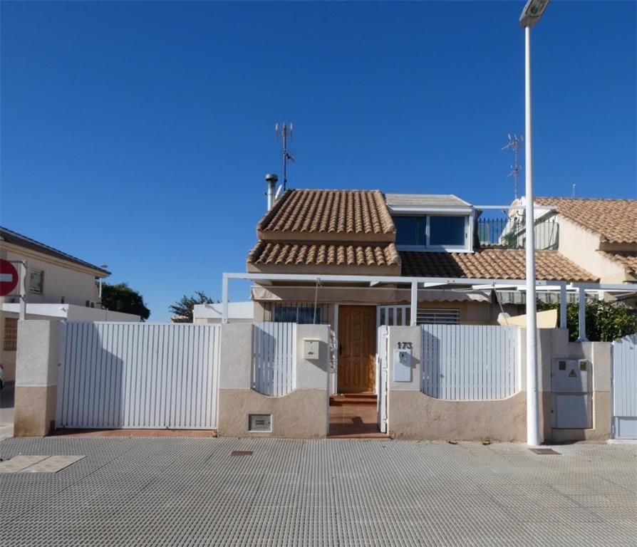 Townhouse for sale in San Pedro del Pinatar