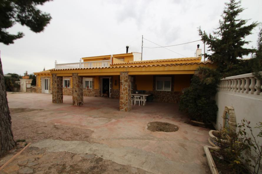 House/Villa for sale in Villena