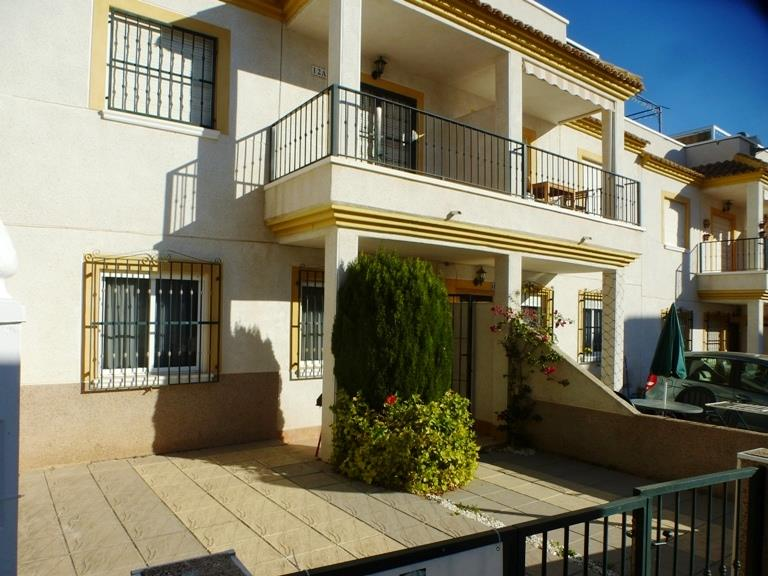 Apartment/Flat for sale in Algorfa