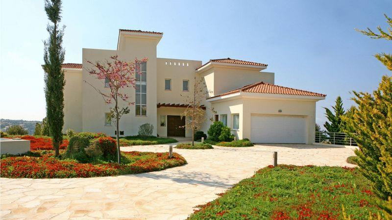 House/Villa for sale in Kouklia