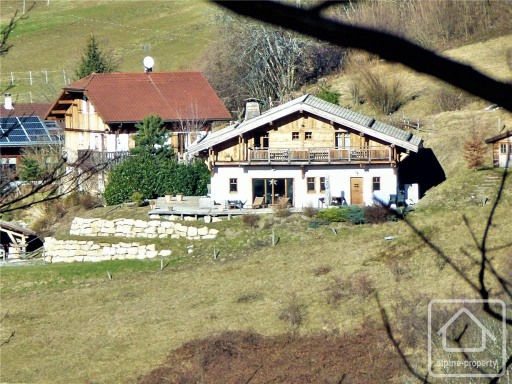 House/Villa for sale in Flaine