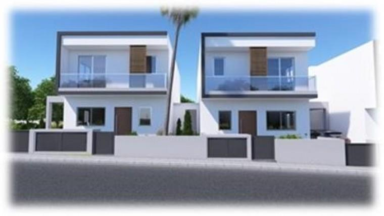 Detached for sale in Agia Fyla