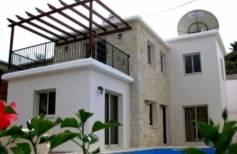 Detached for sale in Apsiou