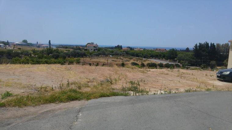 Land/Ruins for sale in Timi