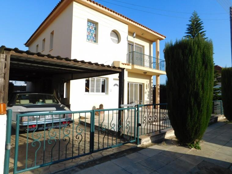 Detached for sale in Asomatos