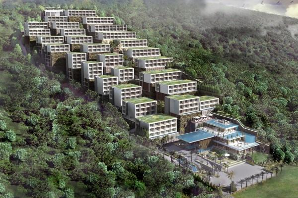 Apartment/Flat for sale in Kamala