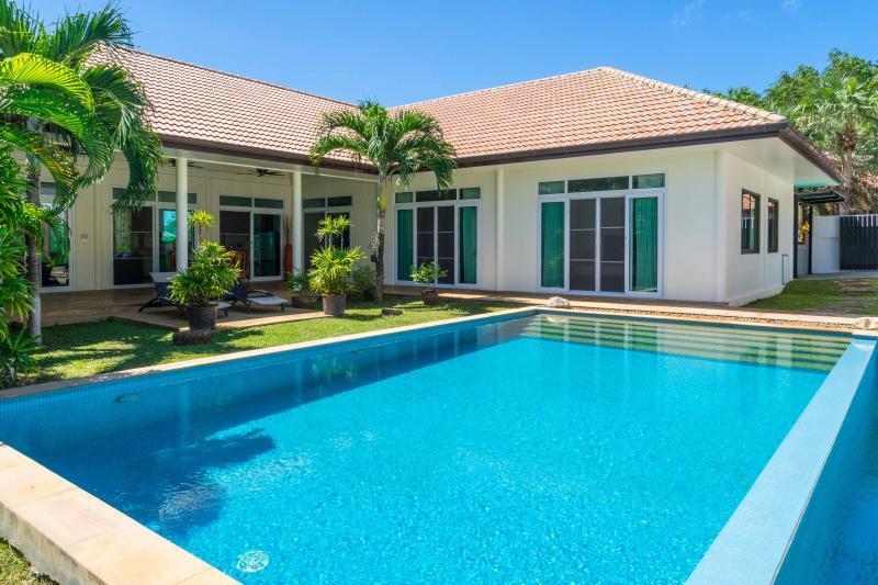 House/Villa for sale in Ban Ra Wai (1)