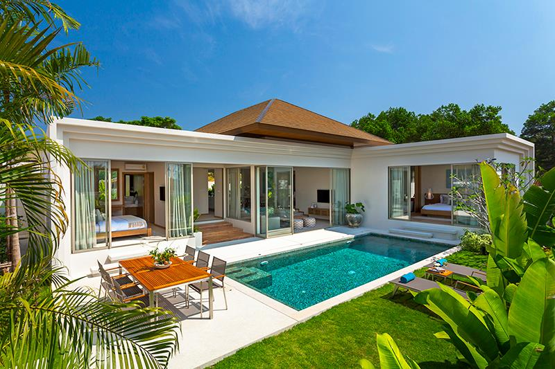 House/Villa for sale in Bang Tao Beach
