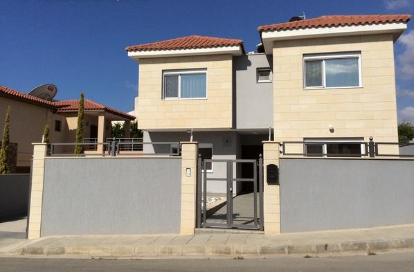 House/Villa for sale in Germasogeia