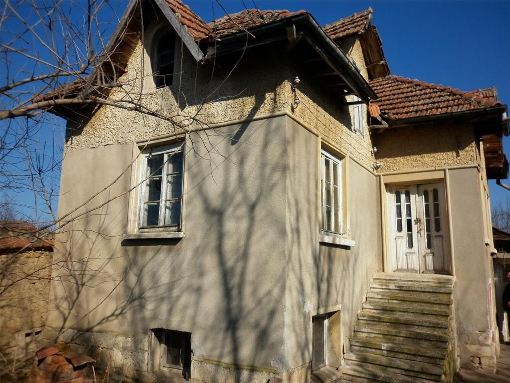 Detached for sale in Dobrolevo