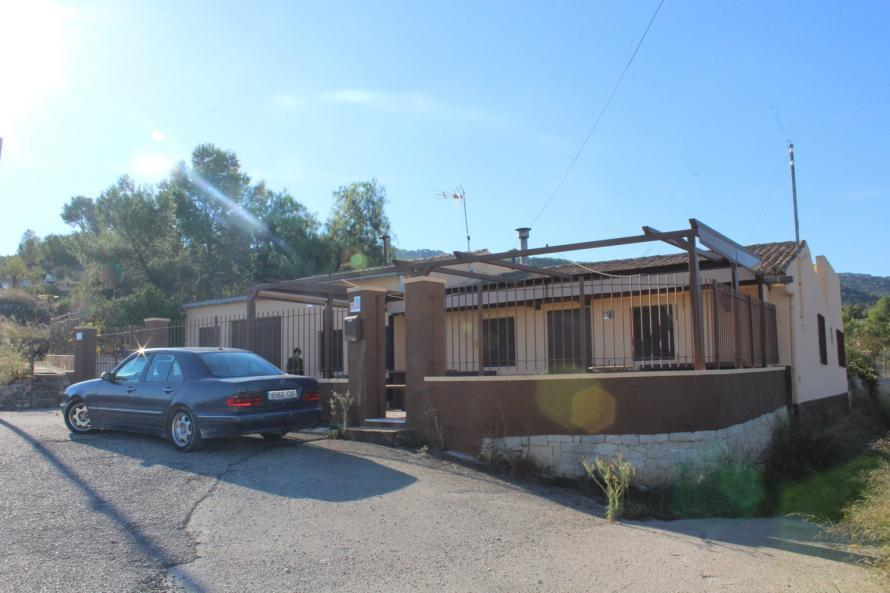 House/Villa for sale in Casas del Senor