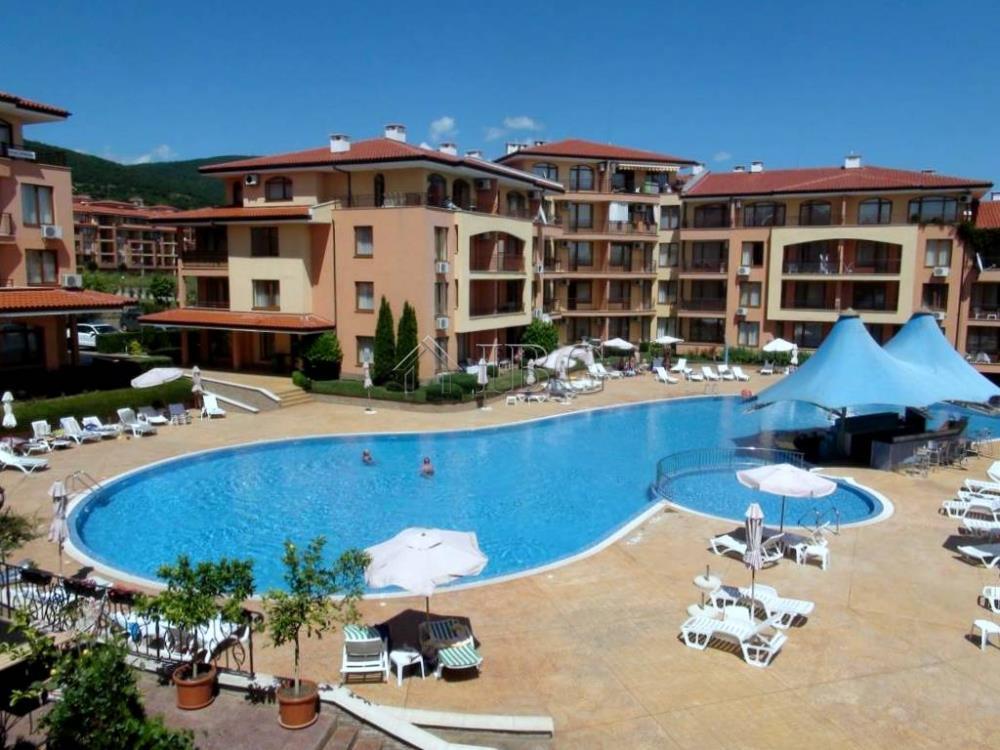 Apartment/Flat for sale in Sveti Vlas