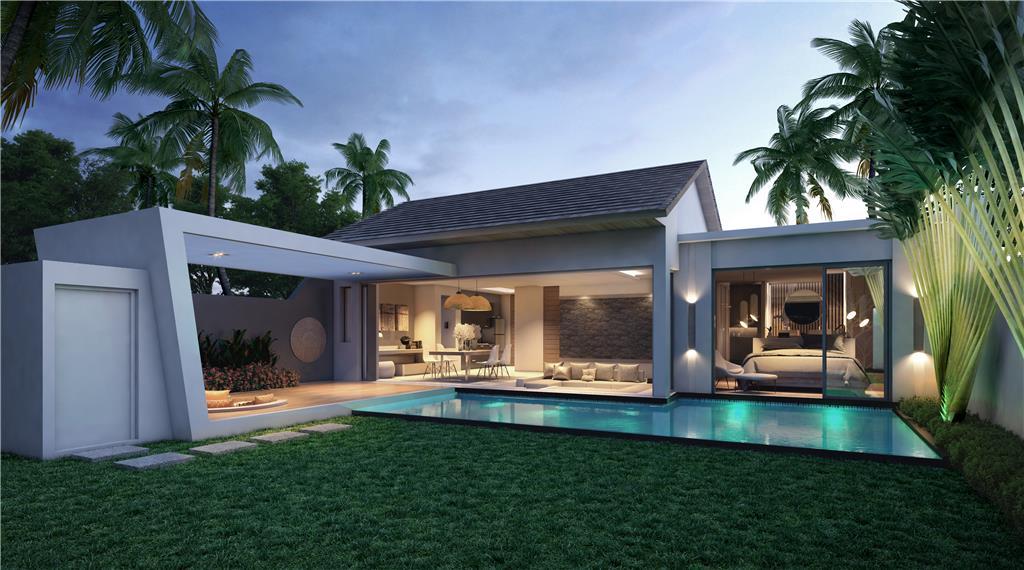 House/Villa for sale in Ban Nai Yang