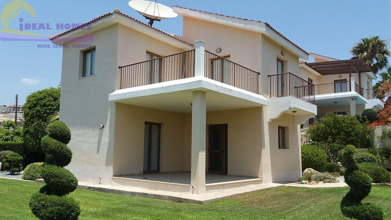 House/Villa for sale in Ayios Tykhonas