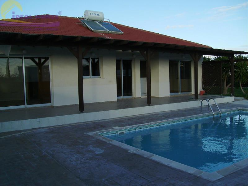 Bungalow for sale in Moni