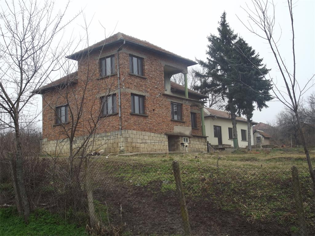 Detached for sale in Sofronievo