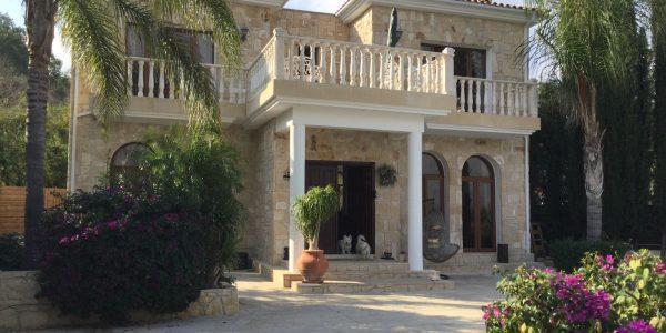 House/Villa for sale in Stroumbi