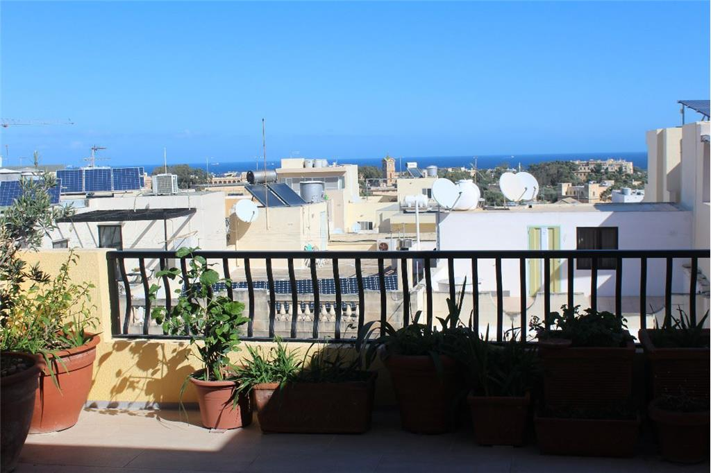 Penthouse for sale in Siggiewi