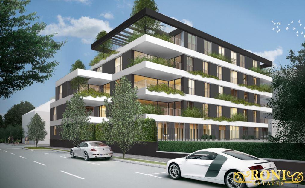 Apartment/Flat for sale in Ljubljana