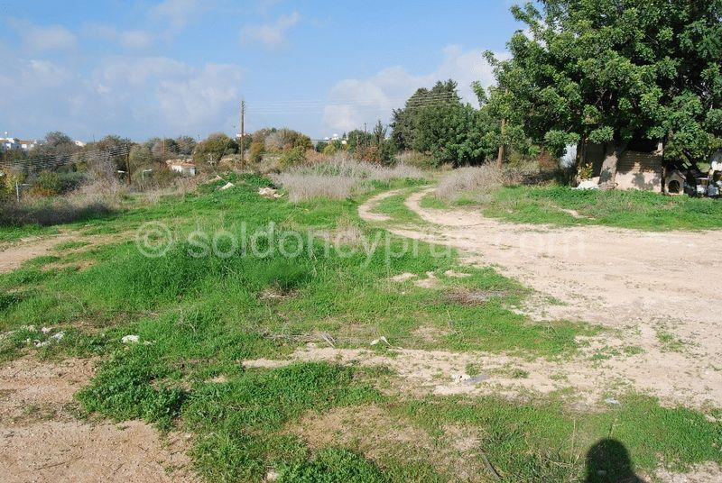 Land/Ruins for sale in Tremithousa
