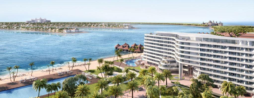 Apartment/Flat for sale in Royal Bay at The Palm
