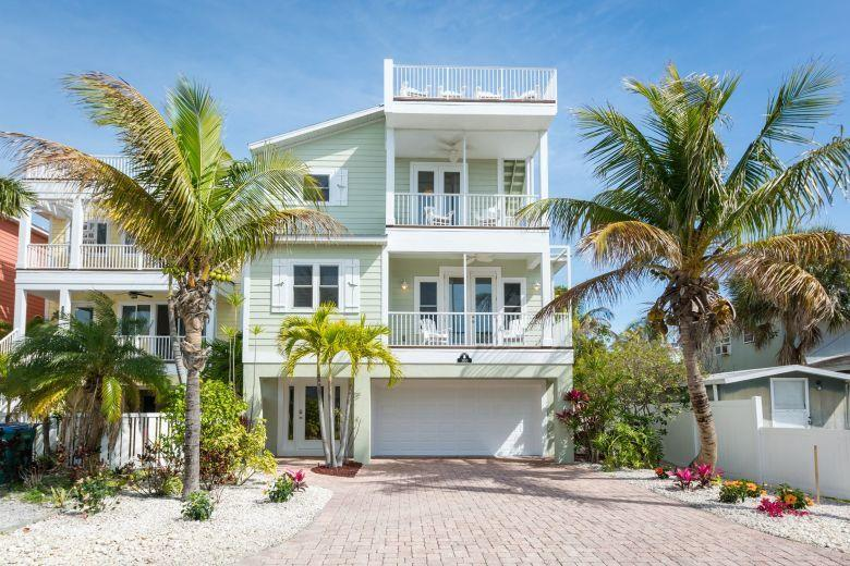 House/Villa for sale in Holmes Beach