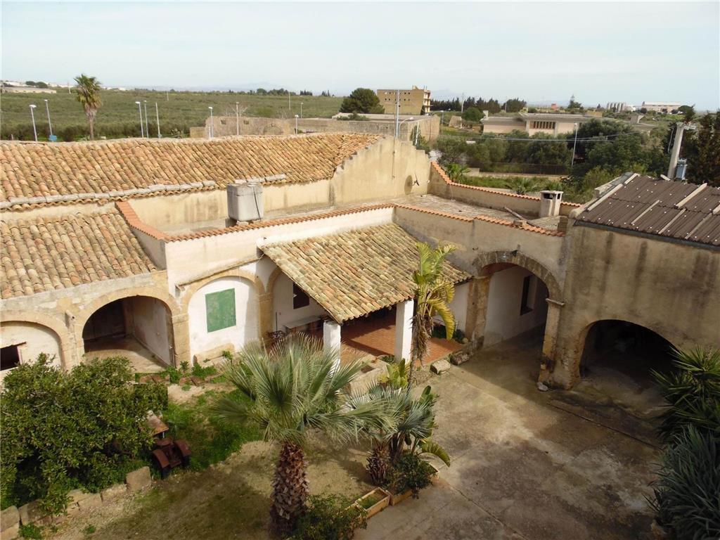 House/Villa for sale in Trapani