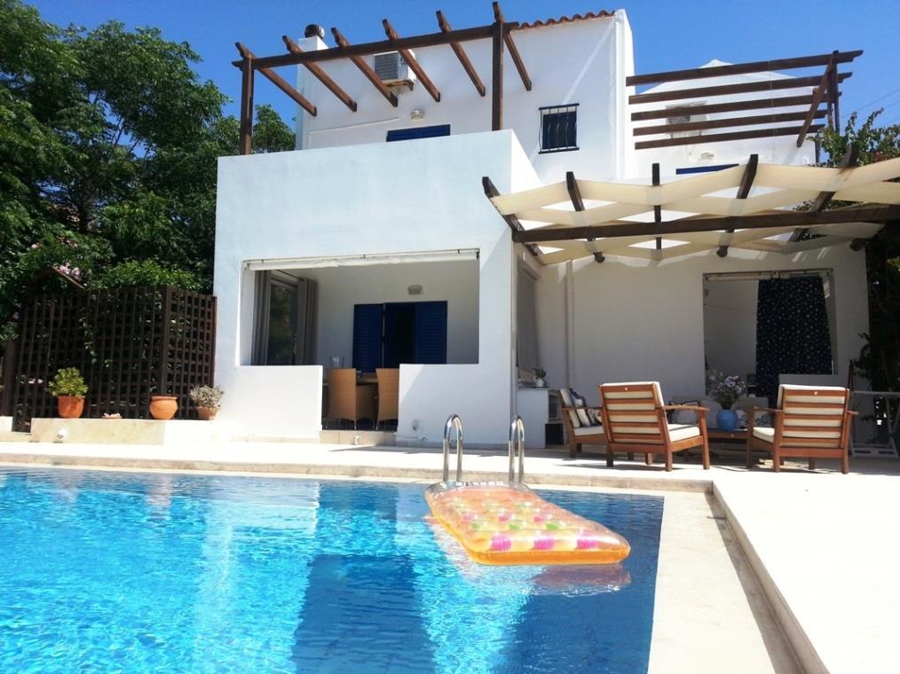 House/Villa for sale in Kokkino Chorio
