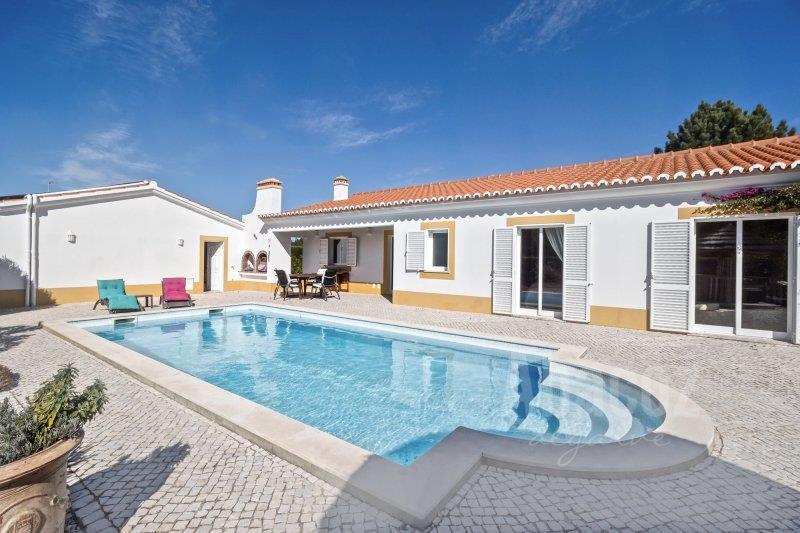 House/Villa for sale in Aljezur